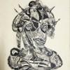 Charles Keeling Lassiter – Portraits: An Outsider Looking Inward