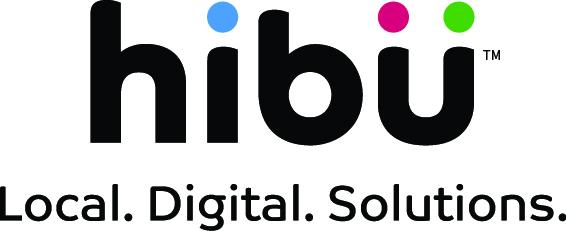 hibu_165x48 Logo