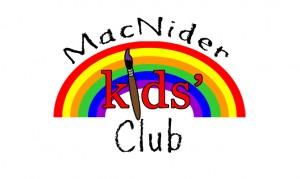 Kids' Club Logo